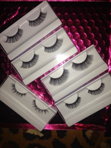 Eyelashes by Z Bridal