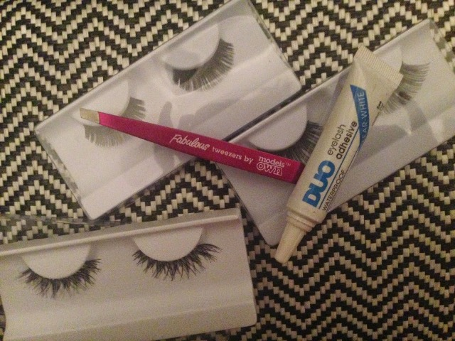 All You Need for Perfect Eyelashes